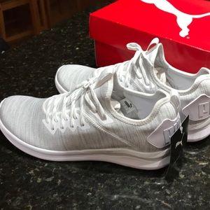 Men's Puma Evoknit Ignite Size 11.5 Shoe